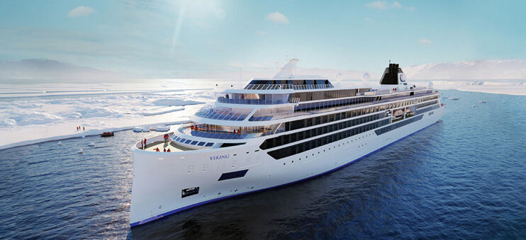 chroniclejournal.com - Great Lakes cruising market untapped, says official