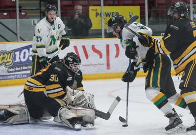 North Stars complete mission in SIJHL final