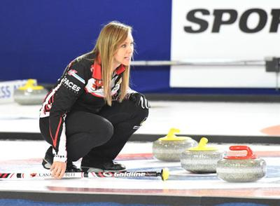 homan cashes in late mccarville trying to get on track local