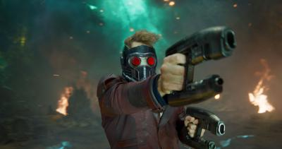 Marvel brings the fun with Guardians Vol. 2