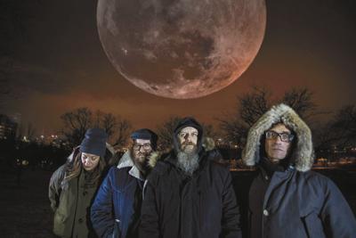 New Blurton band in town tonight