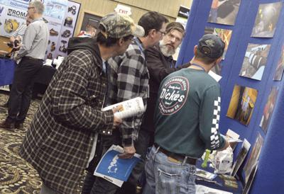 Wastewater conference continues today