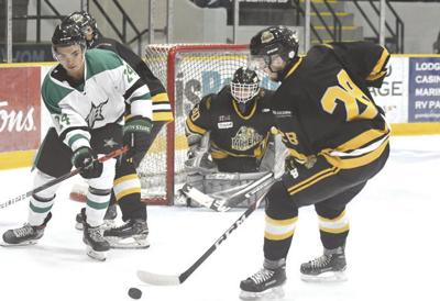 North Stars crush Miners