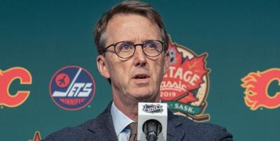 Jets boss opens up