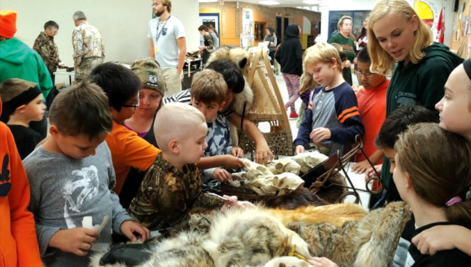 On Hunting and Fishing Day, enthusiasts hope to bolster ranks
