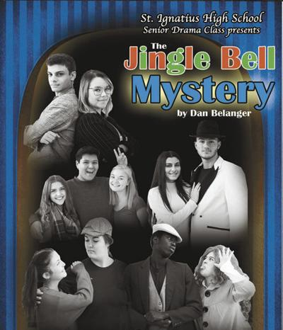 The Jingle Bell Mystery