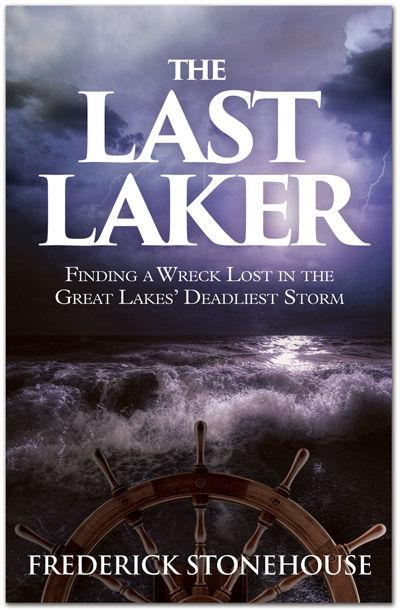 The Last Laker by Frederick Stonehouse