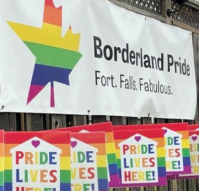 Borderland Pride