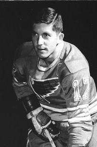 Bortuzzo, region's former players part of Blues history