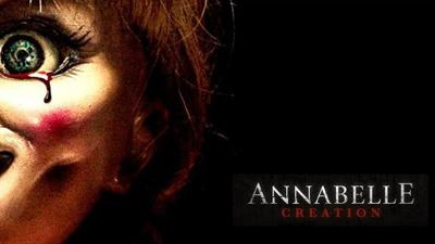 Annabelle: Creation in theatres now