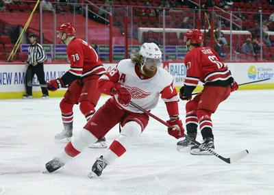 Marc Staal approaches milestone