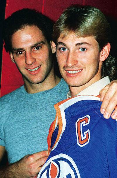 Fogolin and Gretzky