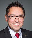 MP Don Rusnak, Thunder Bay—Rainy River
