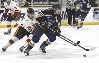 Empty feeling for Lakehead