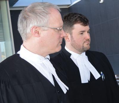 Crown attorneys speak