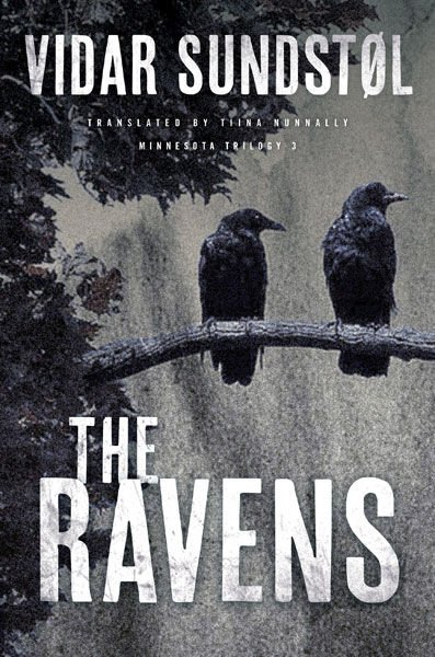 The Ravens wrap up Vidar Sundstol's trilogy