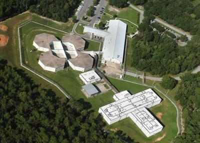 Citrus County Detention Facility (File)