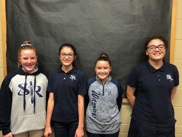 Seven Rivers Christian School