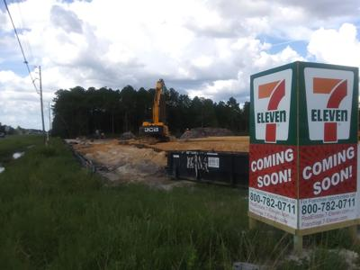 7-Eleven at Sugarmill Woods