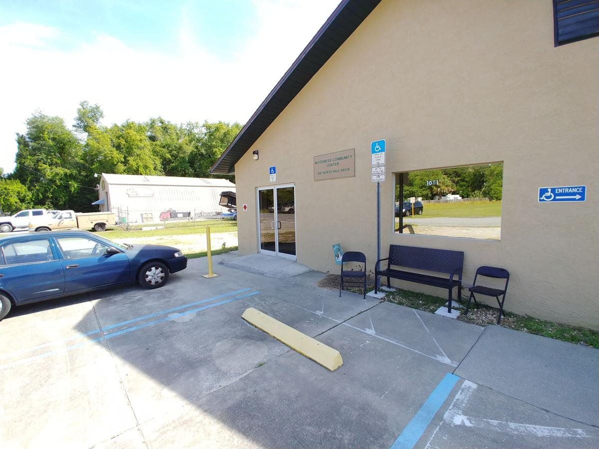 Family Resource Center S Future Location Still Not Settled As