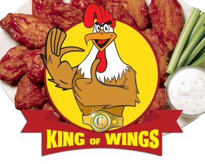 King of Wings