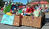 Christmas parades overhauled due to virus concerns | Local News