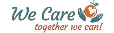 We Care new logo