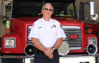 New Inverness Fire Chief Looks To Deepen Department S Ranks