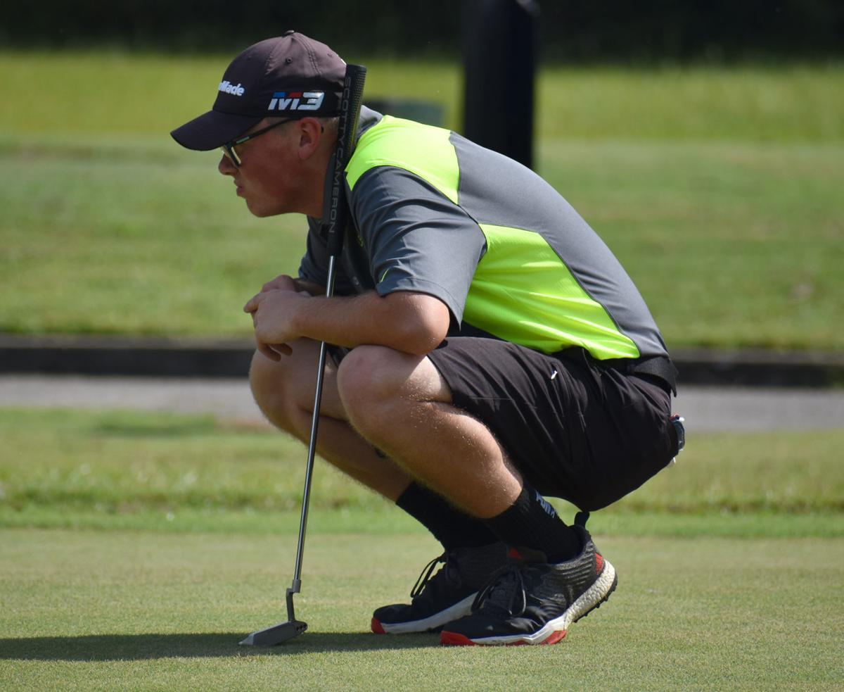 lec golf