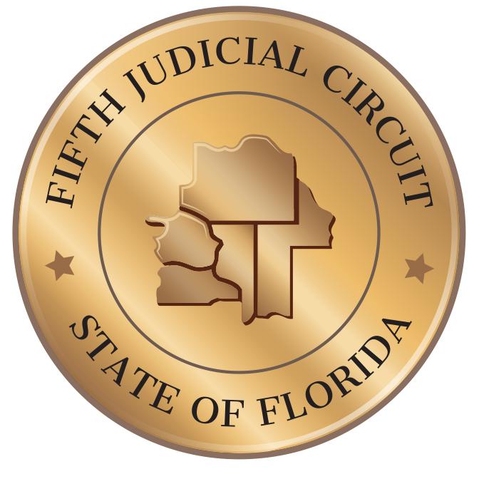 Fifth Judicial Circuit Logo