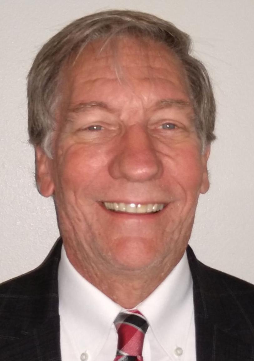 Mark Garlock