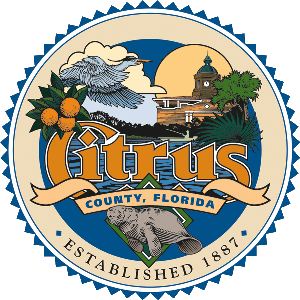 Citrus County logo