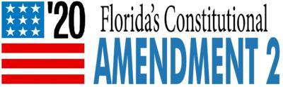 Florida Amendment 2 graphic