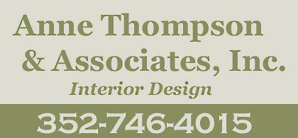 Anne Thompson interiors