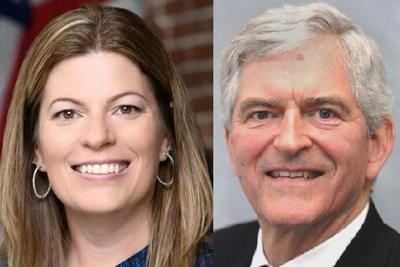 Cottrell-Webster US Rep 11 race 2020