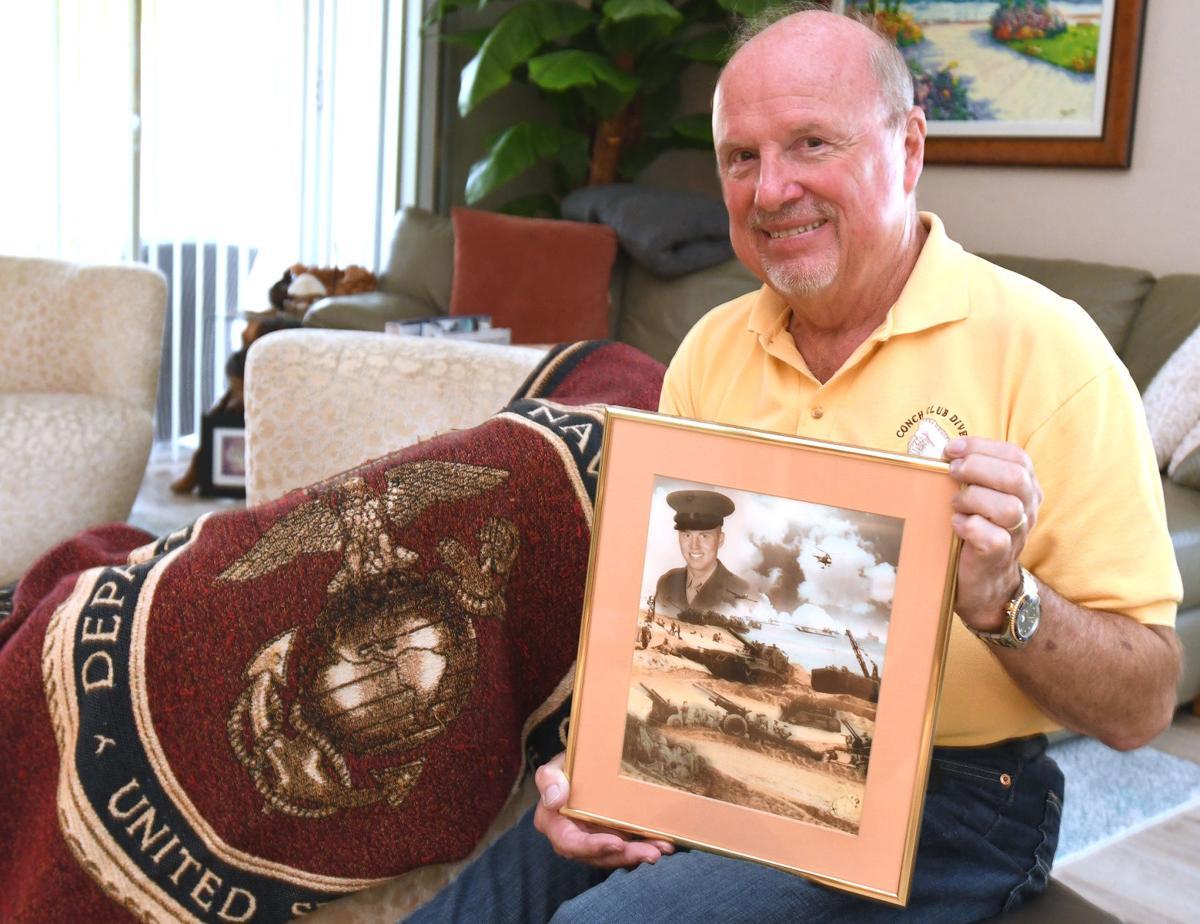 Tom Gotterup veteran page