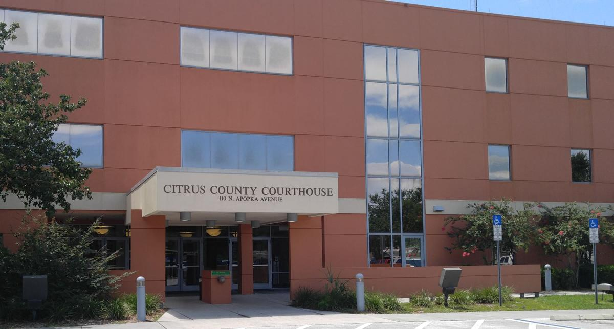 Citrus County Courthouse -- GAL
