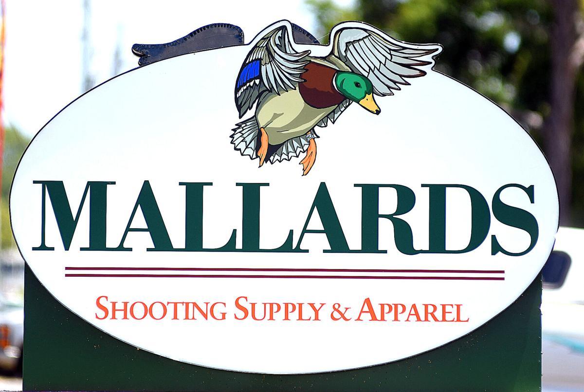 Mallards 9