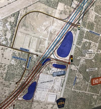Parkway proposal