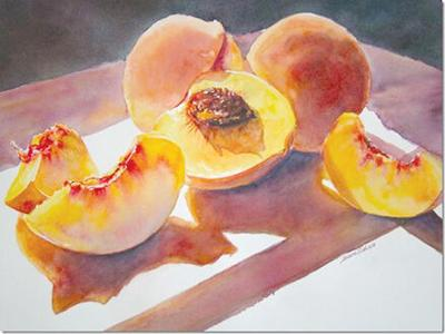 Watercolor artists 7031