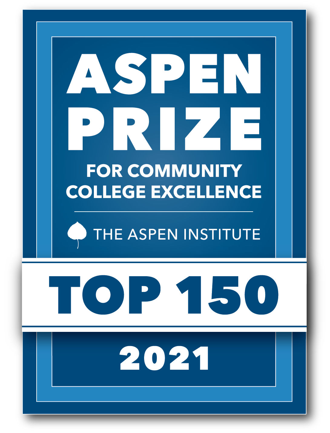 Aspen Institute Prize Logo