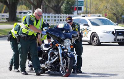 CR 486/Citrus Hills Motorcycle Crash