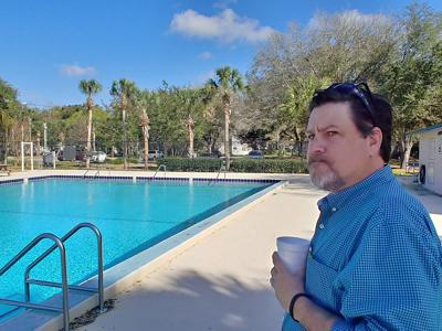 Civic association hopes to take control of beverly hills - Beverly hills public swimming pool ...