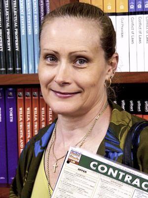 Pam Vergara