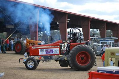 tractor pull