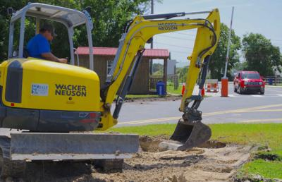 Three Sisters Springs Improvement Projects