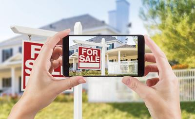 Housing sales for Business 1115