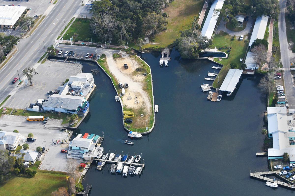 Riverwalk funds cut