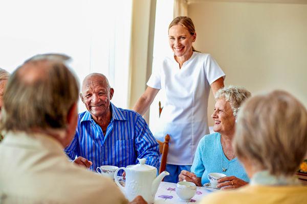 Alzheimer's support for health 0602