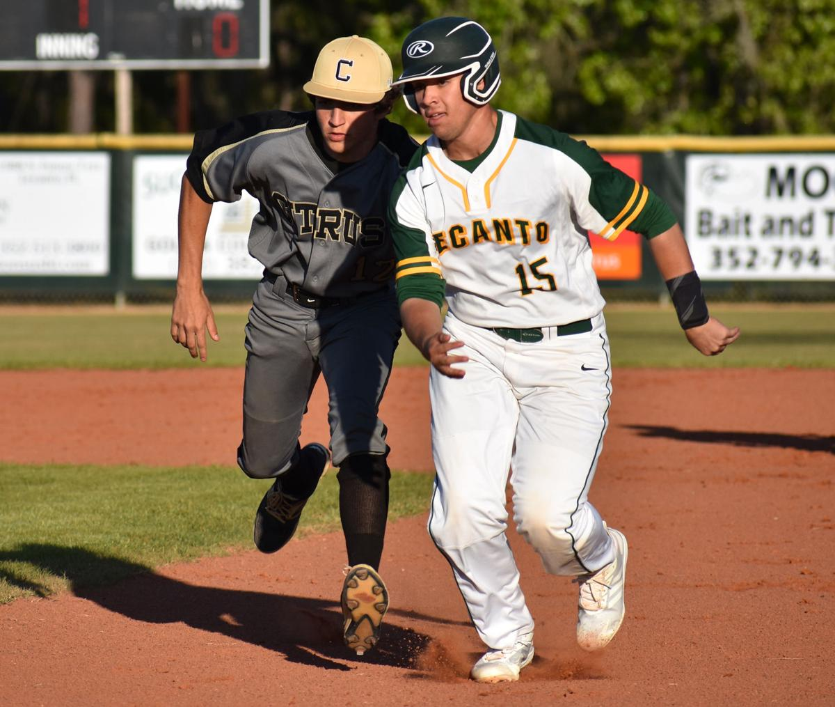 Chronicle Rental Finder: Citrus Holds Off Lecanto Rally, 6-4